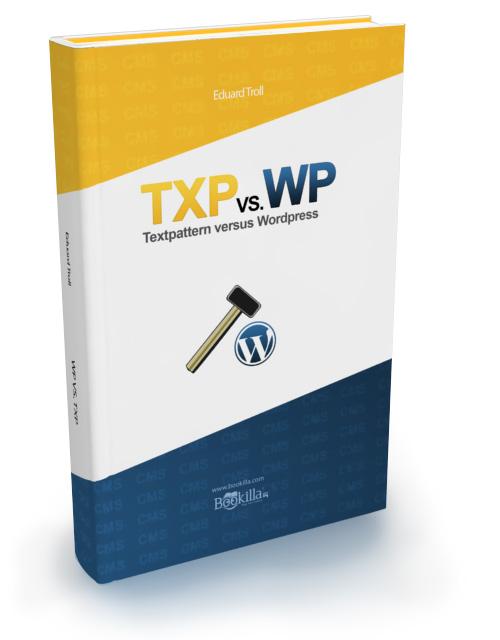TXP vs WP